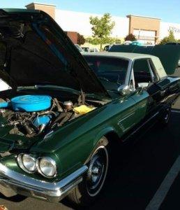 classic car maintenace colorado springs